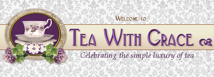 Welcome to Tea With Grace