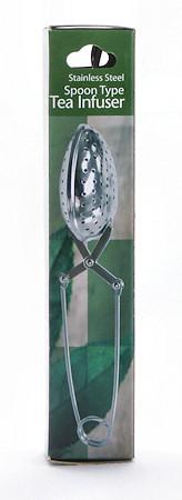Spoon Type Tea Infuser