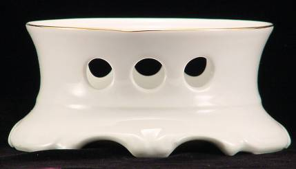 Elegance Fine China Teapot Warmer