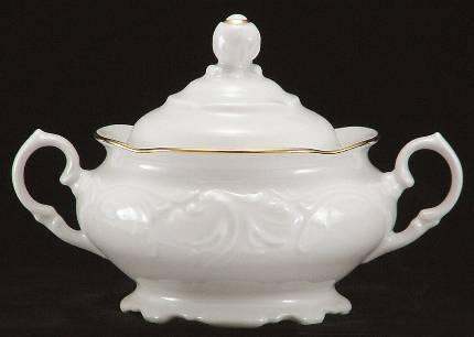 Elegance Fine China Children's Sugar Bowl