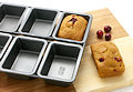 Linked Mini-Loaf Pan