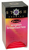 Stash Decaf English Breakfast Tea - Box of 18 Tea Bags