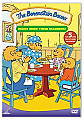 Berenstain Bears The Bears Mind their Manners DVD
