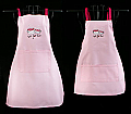 Tea for Two Mother Daughter Apron Set