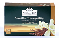 Ahmad Tea Vanilla Tranquility- Box of 20 Tea Bags