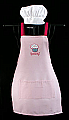 Yummy Cupcake Girl&#039;s Apron Set