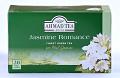 Ahmad Tea Jasmine Romance Green Tea - Box of 20 Tea Bags
