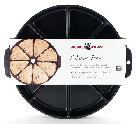 Nordicware Scone Pan - detail