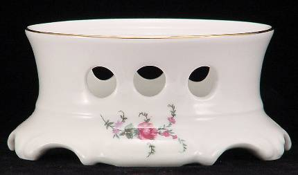 Rose Garden Fine China Teapot Warmer