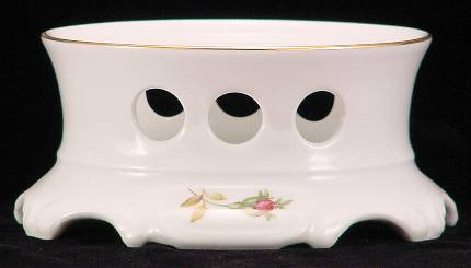 Rose Bouquet Fine China Teapot Warmer