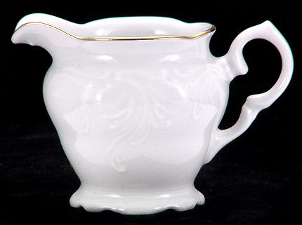 Elegance Fine China Children's Creamer